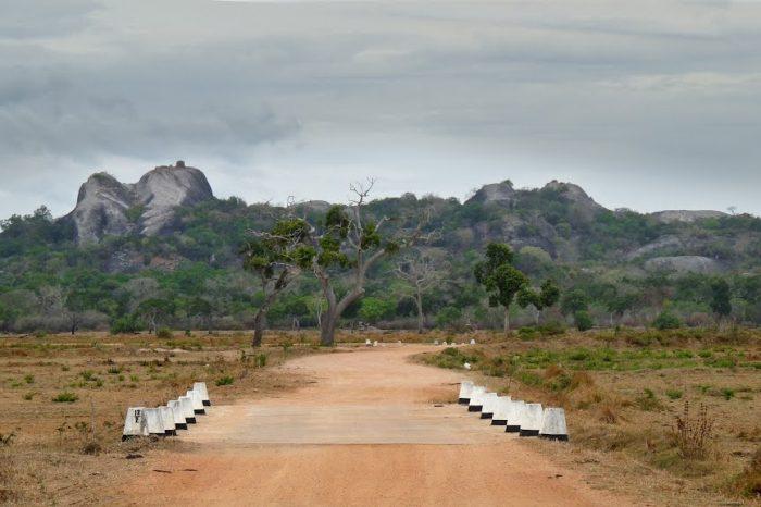 Tour to Kudumbigala Monastery