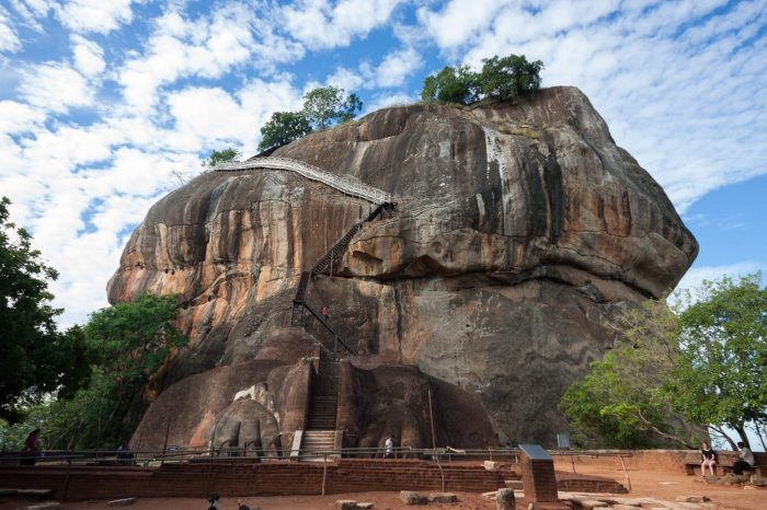 8 Nights Culture and Heritage Tour of Sri Lanka