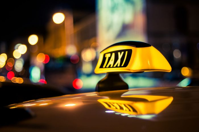 All Island Taxi Services