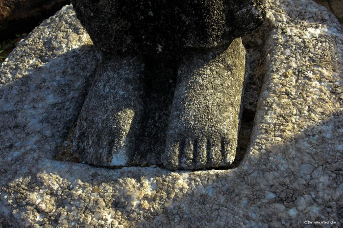 Pottuvil Archaeological Tour