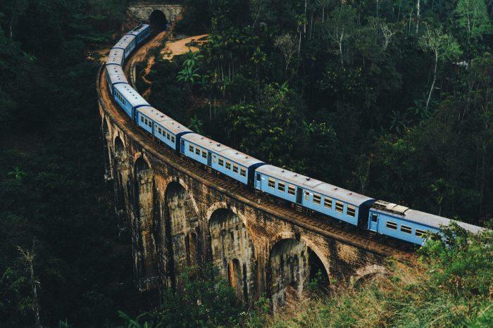 10 Days 5 Star Vacation to Sri Lanka