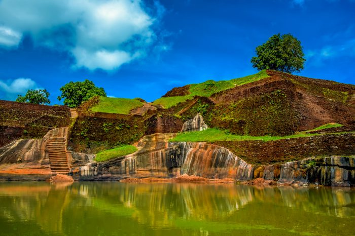 7 Days Nature and Adventure Tour of Sri Lanka