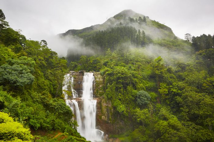 Highlights of Sri Lanka in 3 Nights Tour